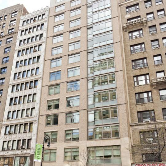 The Harsen House NYC Condos - 120 West 72 Apartments for Sale in Upper West Side