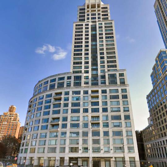 The Heritage at Trump Place Condominiums