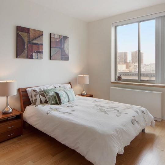 68 Bradhurst Av Bedroom - Manhattan New Condos