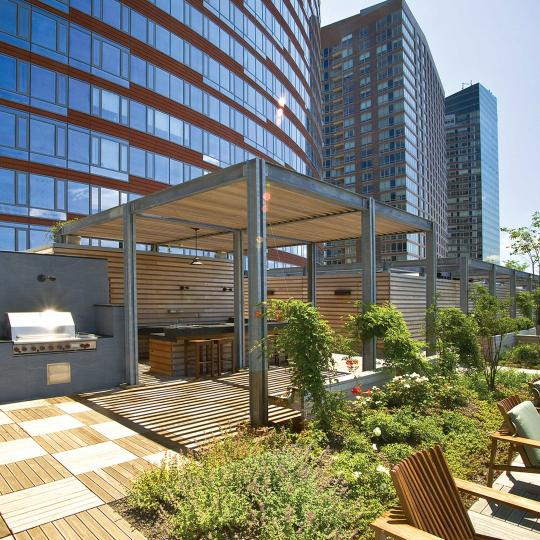 The Visionaire NYC Condos - 70 Little West Street Apartments for Sale in Battery