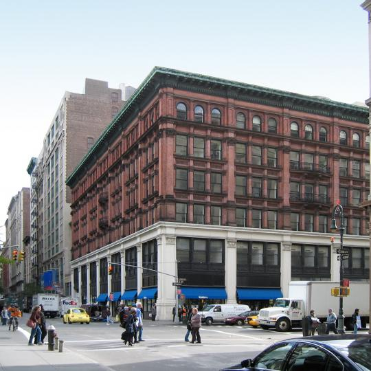 The Cammeyer NYC Condos - 650 Sixth Avenue  Apartments for Sale in Chelsea