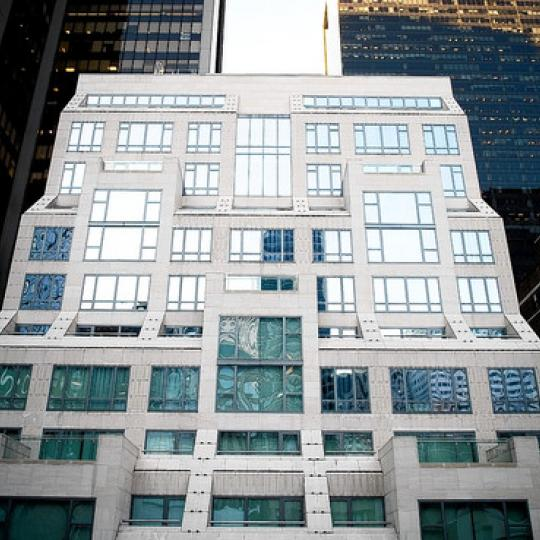 The Centurion NYC Condos – 33 West 56th St apartments for Sale in Clinton