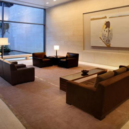 The Centurion NYC Condos – 33 West 56th St Condos for Sale in Clinton Lobby