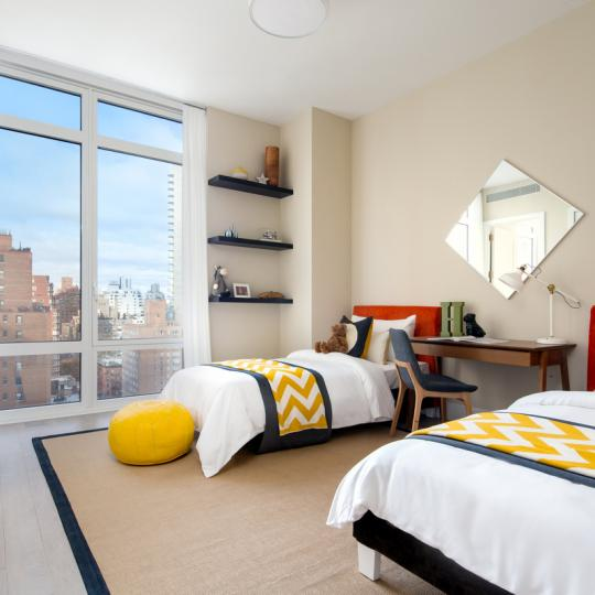 The Charles Bed Room 1355 First Ave apartments for Sale in Upper East Side