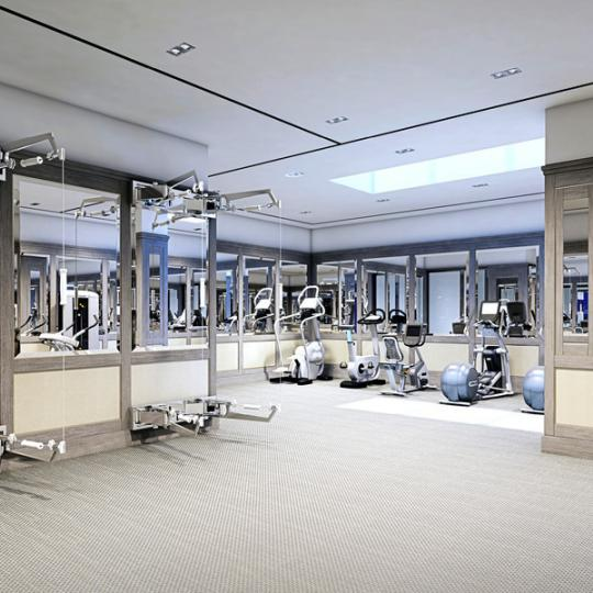 The Charles Fitness Center 1355 First Ave apartments for Sale in Upper East Side