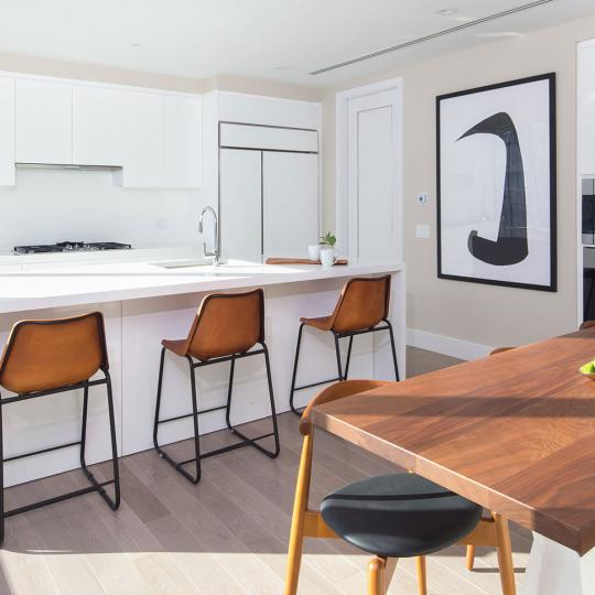 The Charles Kitchen 1355 First Ave apartments for Sale in Upper East Side