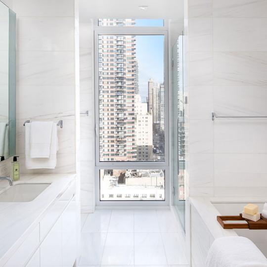 The Charles Bathroom 1355 First Ave apartments for Sale in Upper East Side