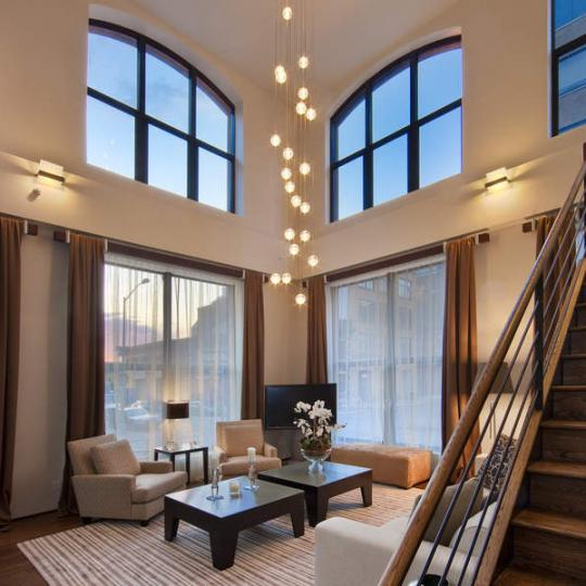 New York City Apartment Streets: Tribeca Condos For Sale