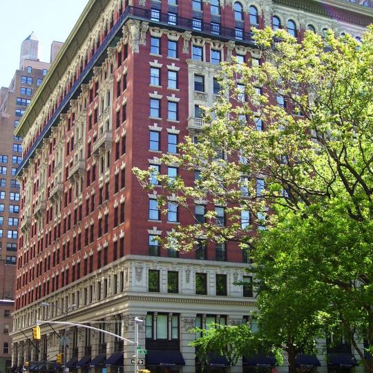 The Grand Madison Building Photo - Gramercy Park NYC Condominiums