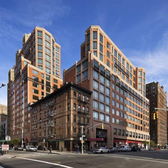 The Harrison Building - 205 West 76th Apartments for Sale in Upper West Side