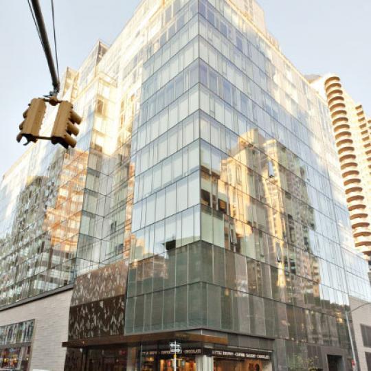 The Lucida Upper East Side 151 East 85th Street Lobby