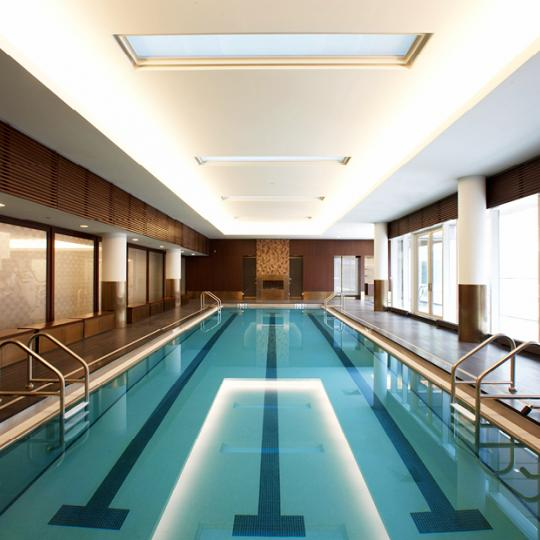 The Lucida Upper East Side 151 East 85th Street Pool