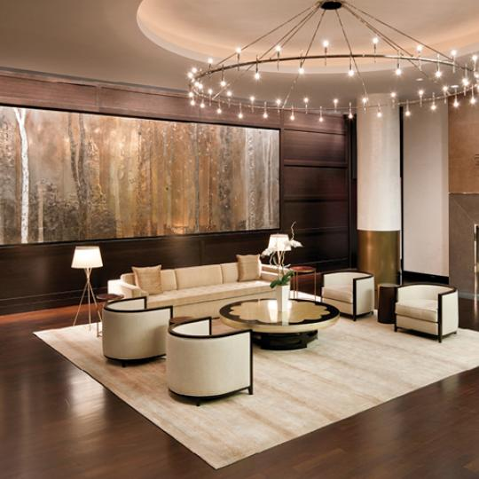 The Lucida Upper East Side 151 East 85th Street Lobby