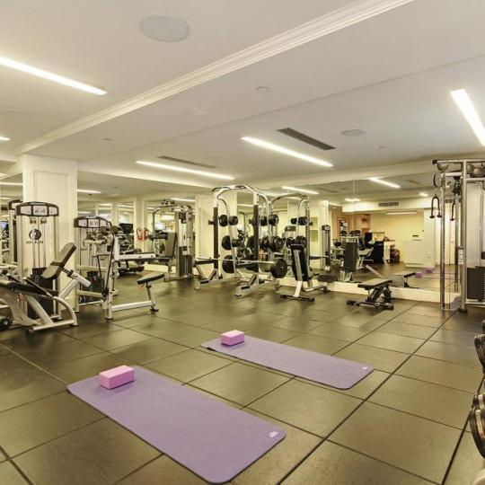 The Mark Fitness Center - Condominiums for Sale NYC