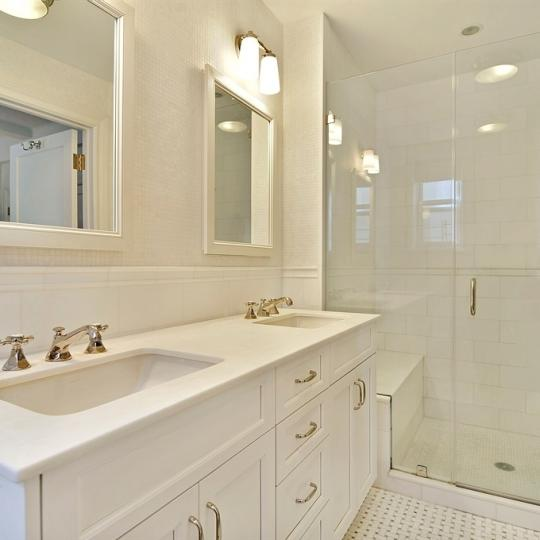 The Merrion 215 West 88th NYC Condos For Sale Bathroom Sink