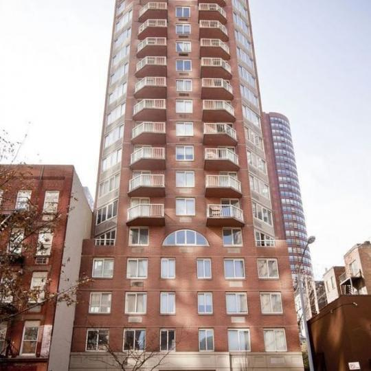 The Omni NYC Condos - 206 East 95th Street Apartments for Sale in Upper East Sid