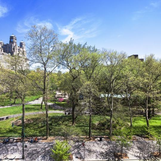 View - 100 West 80th Street