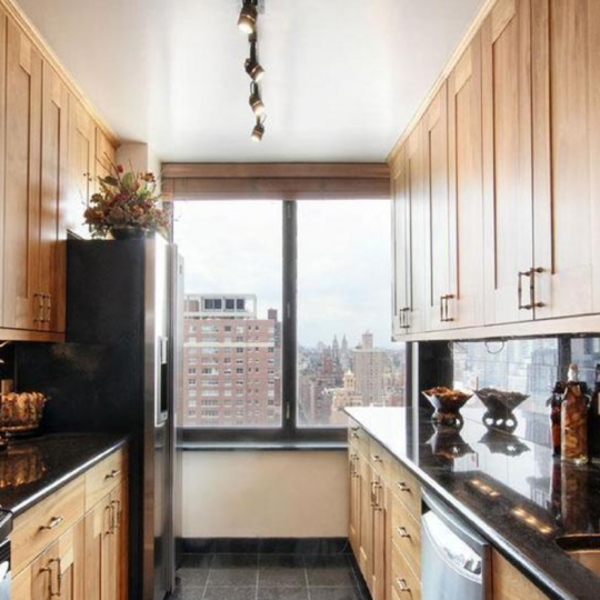 Kitchen- 422 East 72nd Street - Condos - Upper East Side
