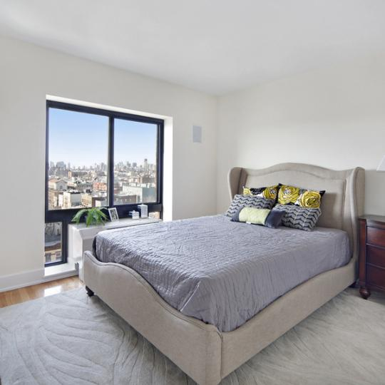 The Shelton - 775 Lafayette Avenue - Bedroom - Manhattan Condos for Sale