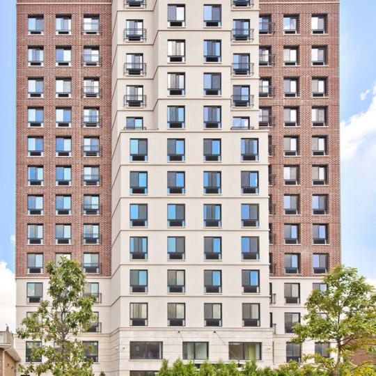 The Shelton - 775 Lafayette Avenue - Manhattan Condos for Sale