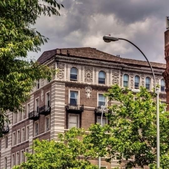 The Strathmore- 1890 Adam Clayton Powell Boulevard- condo for sale Harlem