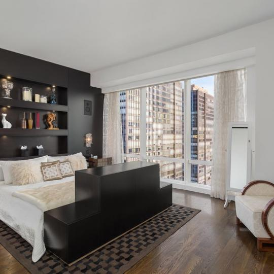 845 United Nations Plaza Bedroom - NYC Condos for Sale