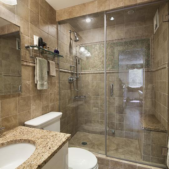 Condos for sale at 220 East 65th Street in NYC - Bathroom