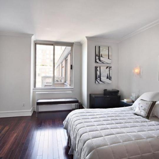 Condos for sale at 170 East 87th Street in NYC - Bedroom