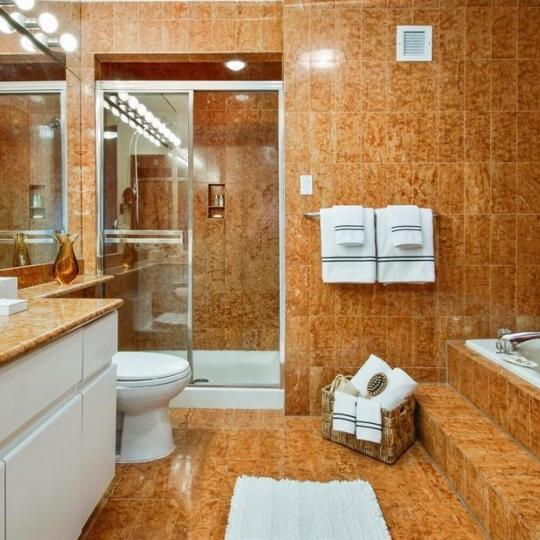 Condos for sale at The Paladin in Manhattan - Bathroom
