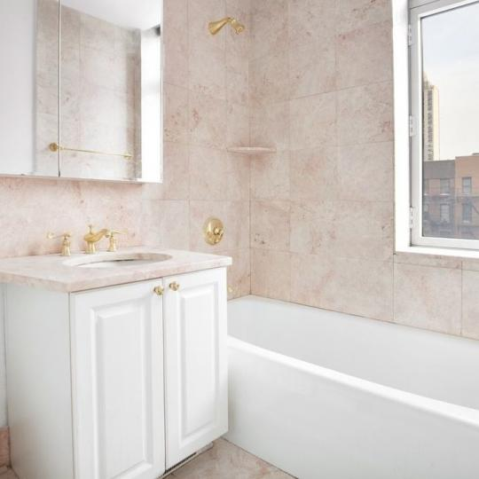 Bathroom at The Siena in Upper East Side - Apartments for sale