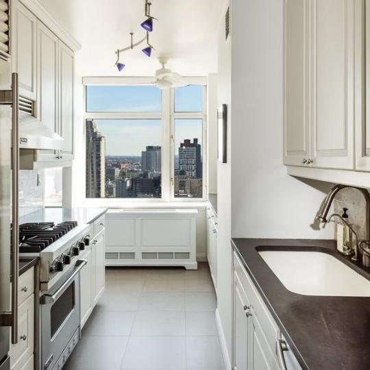 Condos for sale at 188 East 76th Street in NYC - Kitchen