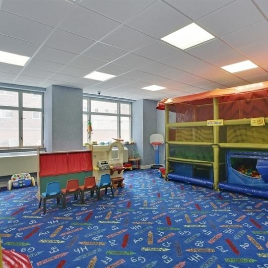 Apartments for sale at 188 East 76th Street in Manhattan - Children's Playroom
