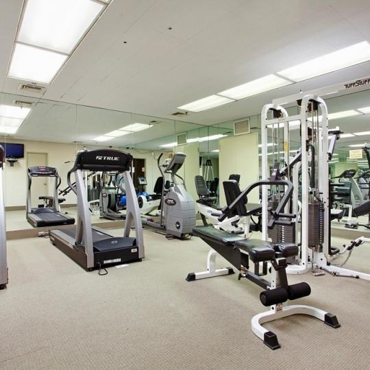 Condos for sale at 45 East 25th Street in Nomad - Fitness Center