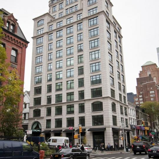 The Touraine - 165 East 65th Street - Manhattan Condos for Sale