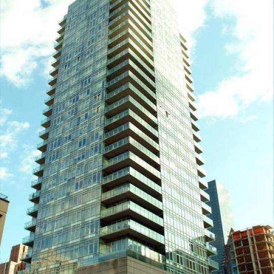 Manhattan Condo Staycation Cubao Home: 310 East 53rd Street
