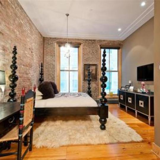 Bedroom - Trinity Stewart Condos For Sale