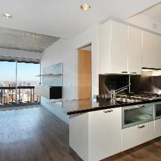 Trump Palace - NYC Condos for Sale on the Upper East Side - Kitchen