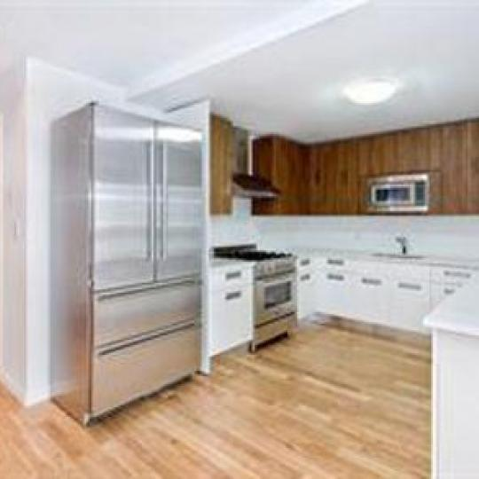 Upper East Side Condominiums - Kitchen, 306 East 82nd Street