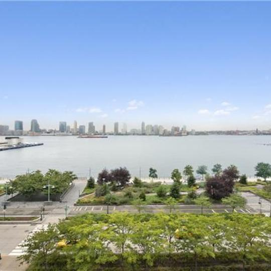 View- River Lofts 92 Laight Street- NYC condo for Sale