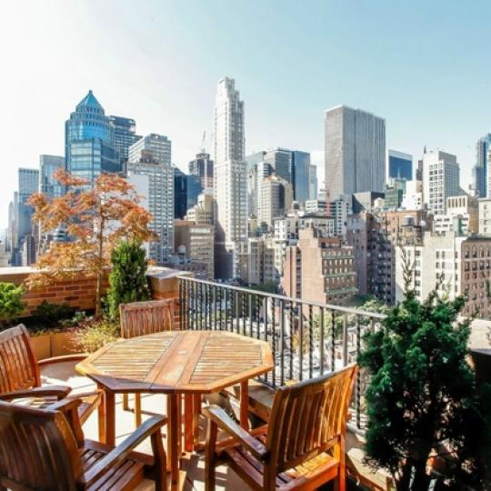 Barbizon 63 NYC Condos - view - Apartments for Sale in Upper East Side