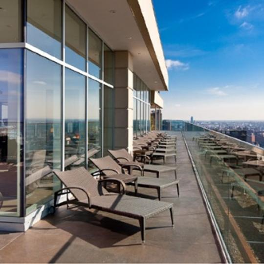 View - 22 Renwick Street - Soho - New York City - Condo For Sale