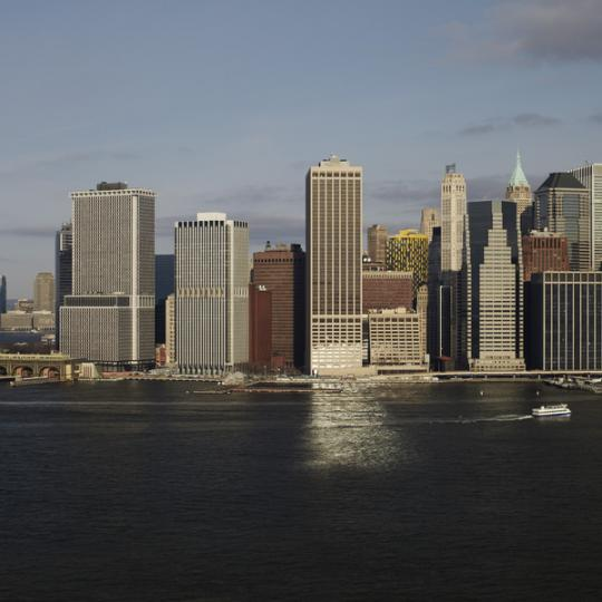 One Brooklyn Bridge View - Condominiums for Sale