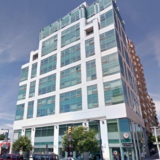 Exterior at 24-15 Queens Plaza North - LIC Condominiums for Sale