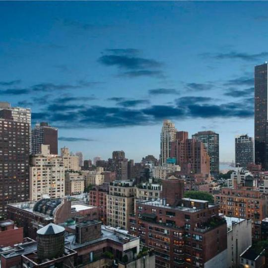 View at 300 East 55th Street - NYC Condos for Sale