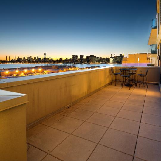 View - One Hunters Point - Condos - Long Island City