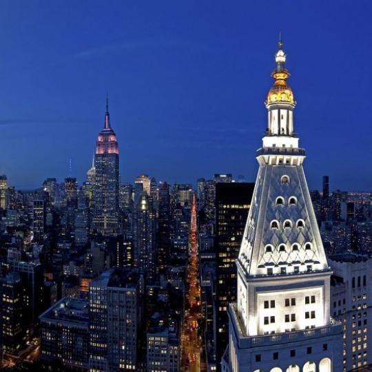 One Madison Park Manhattan Condos - Apartments for Sale in Nomad View Flatiron