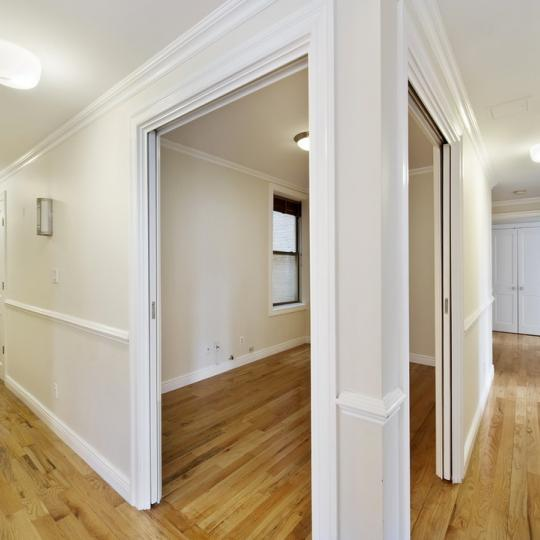 View of the apartment - The Normandie - Harlem Apartments For Sale