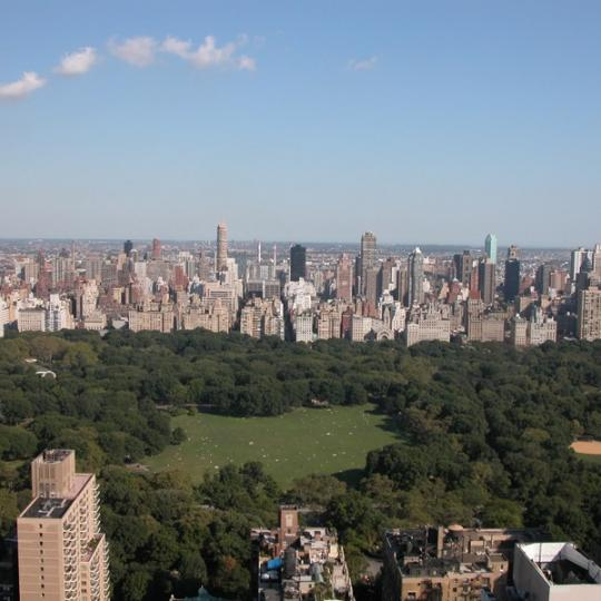 View of Central Park - Millennium Tower- NYC apartments for Sale