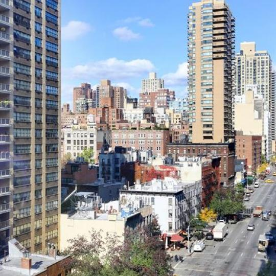 200 East 79th Street Building - NYC Condos for Sale view