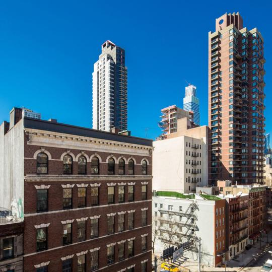 327 East 62nd Street - Apartments for sale in NYC - View